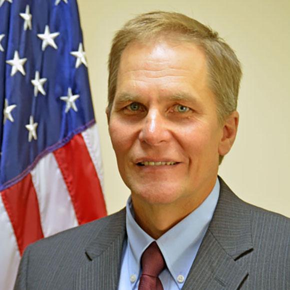 Todd Holmstrom